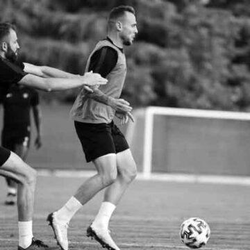 Prosinecki, Antalyaspor'dan çekiniyor