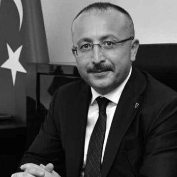 Vali Ali Fuat Atik'ten 1 Mayıs açıklaması