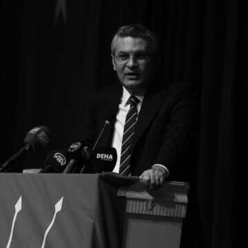 CHP'li Salıcı: İktidar belediye başkanlarımızın çalışmalarından rahatsız