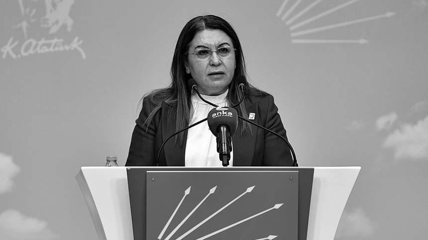 Aile Bakanı Derya Yanık hakkında suç duyurusu