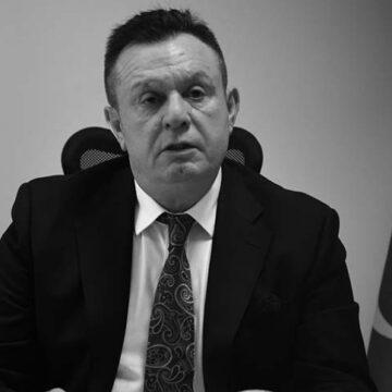 Denizlispor Başkanı Ali Çetin: Biz istediğimiz için gidiyoruz, aday olmayacağım