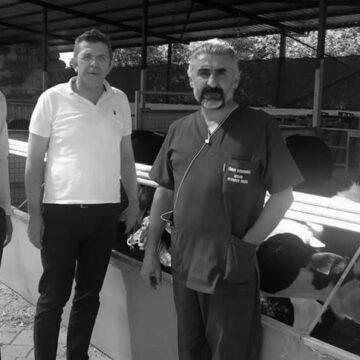 Çavuşoğlu: Müteahhitlere değil hayvancılığa destek çıkın