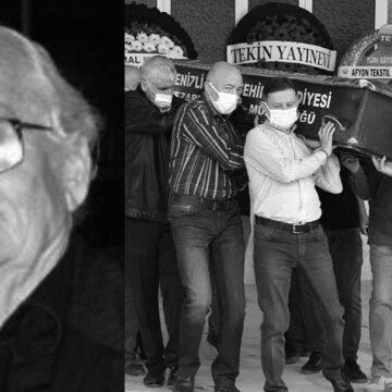 Denizli'nin efsane eğitimcisi Erdoğan Toker hayatını kaybetti