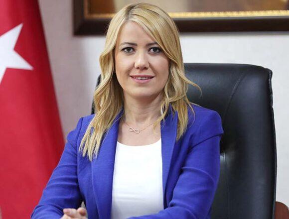 Merkezefendi Belediye Başkanı Şeniz Doğan'dan Mevlid Kandili mesajı