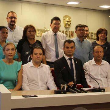 Memleket Partisi'nden Gökdağ il başkanı olarak atandı