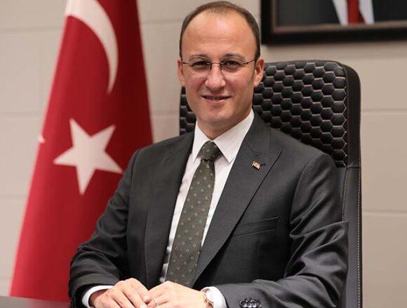 Pamukkale Belediye Başkanı Avni Örki'den Mevlid Kandili mesajı