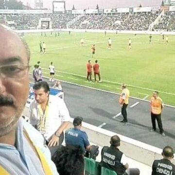 Corona tedavisi gören gazeteci Erol Kes hayatını kaybetti