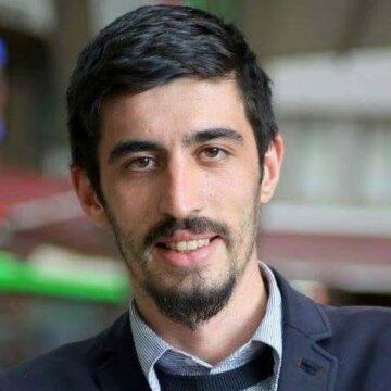 CHP Denizli Gençlik Kolları Başkanı Tugay Odabaşıoğlu gözaltına alındı