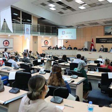 Büyükşehir, e-Belediye Bilgi Sistemi'ne geçiş sürecini başlattı