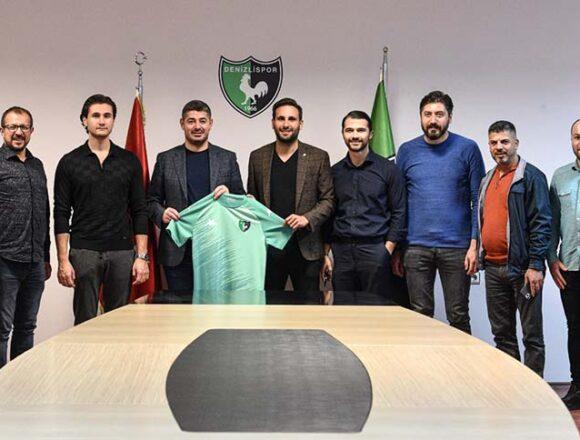 Birdallar İnşaat, Altaş Denizlispor'un resmi antrenman ürünleri sponsoru oldu